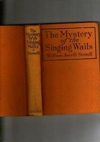 Mystery Of The Singing Walls, The
