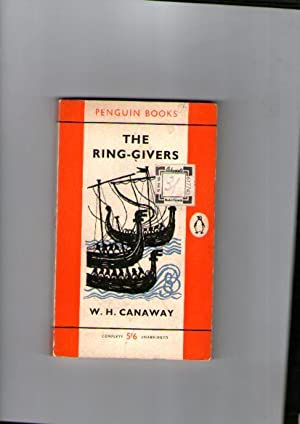 Ring-Givers, The: Canaway, W. H.