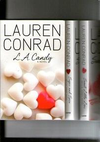 La Candy Book