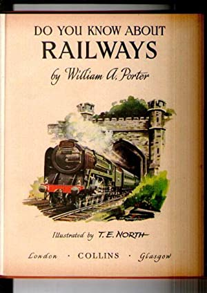 Do You Know About Railways ?