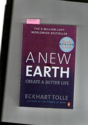New Earth A. : Create A Better Life