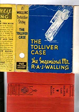 Tolliver Case, The