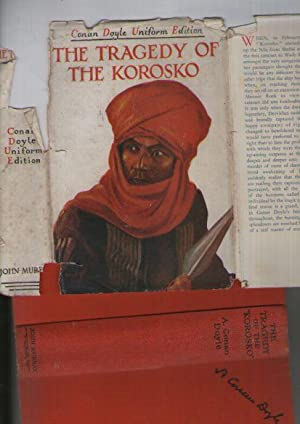 Tragedy Of The Korosko, The