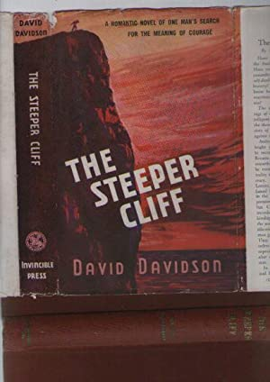Steeper Cliff, The