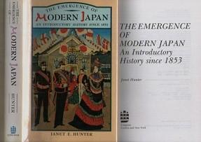 Emergence Modern Of Japan 1853, The