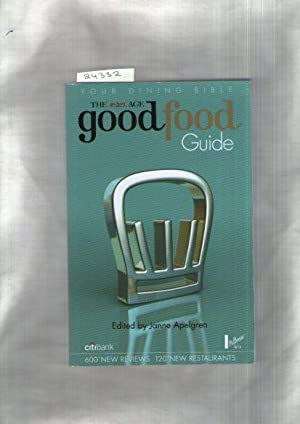 Age Good Food Guide 2012