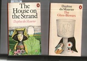 House On The Strand, The. & The: Daphne Du Maurier