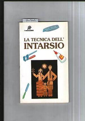 La Tecnica Dell'intarsio: Pennasilico, Alessandro