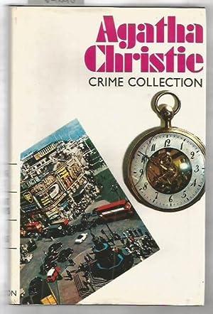 Agatha Christie Crime Collection : Sparkling Cyanide;: Christie, Agatha