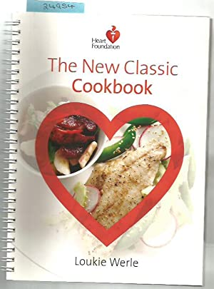 New Classic Cookbook, The : Heart Foundation