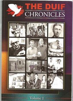 Duif Chronicles Volume 1