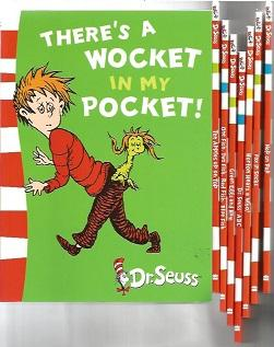 Hop On Pop. & Fox In Socks.: Seuss, Dr