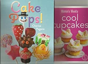 Cake Pops! : Mini Treat On A Stick. & Cool Cupcakes