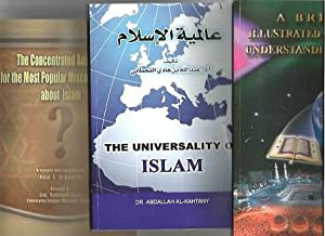 Brief Illustrated Guide To Understanding Islam. & Concentrated Answers For The Most Popular Misco...
