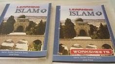 Learning Islam 3 Islamic Studies Textbook Series Level three. & Learning Islam 3 Worksheets ...