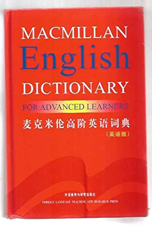 High Macmillan English Dictionary (English Version)