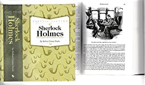 Sherlock Holmes The Complete Short Stories : Classic Fiction