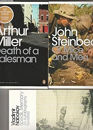 night elie wissel and mice and men john steinbeck Of mice and men: a reader's guide to the john steinbeck novel by:  holocaust survivor elie wiesel offers an  john steinbeck's of mice and men is widely.