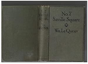 No. 7 Saville Square.