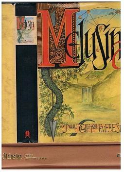 Melusina: Clifton-Everest, J. M.