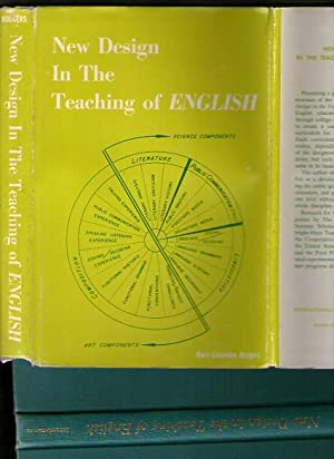 New Design In The Teaching Of English