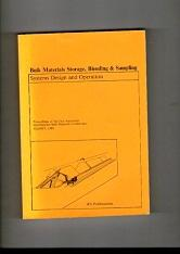 Bulk Materials Storage, Blending and Sampling: Proceedings of the First Australian International ...
