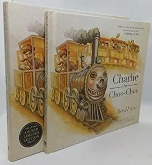 Charlie the Choo Choo (Slipcased with Signed Limited Edition Print)