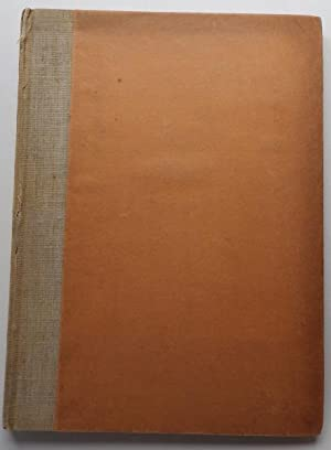 The Mask volume 9;: CRAIG, Edward Gordon: