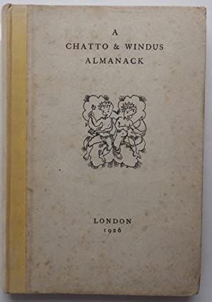 Chatto & Windus Almanack 1926;