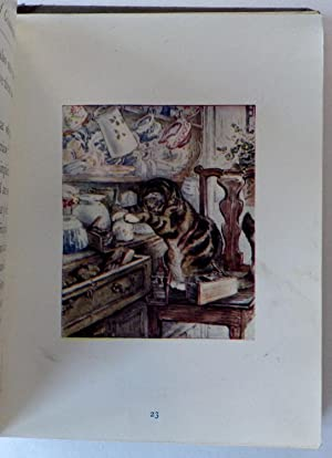The Tailor of Gloucester;: POTTER, Beatrix: