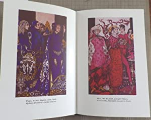 The Queens;: SYNGE, James Millington illustrated by Harry CLARKE: