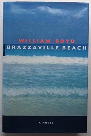 Brazzaville Beach;: BOYD, William: