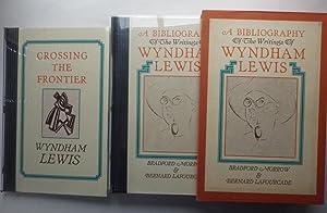 A Bibliography of The Writings of Wyndham: MORROW, Bradford &