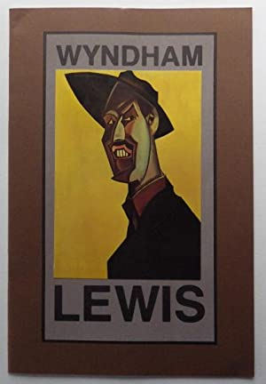 Wyndham Lewis Announcing a new publishing venture: MORROW, Bradford: