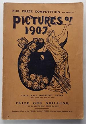 Pictures of 1907 from the Royal Academy