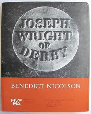 Joseph Wright of Derby;: NICOLSON, Benedict:
