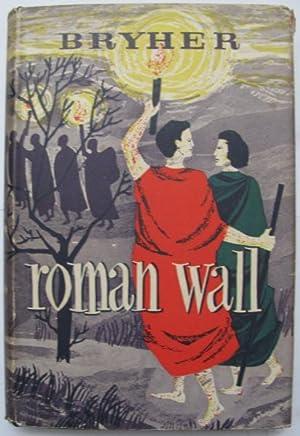 Roman Wall;: BRYHER