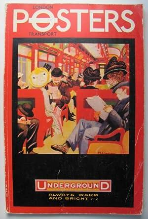 London Transport Posters;: LEVEY, M: