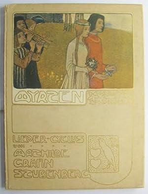 Myrten. Ein Brautkranz by O. Granner;