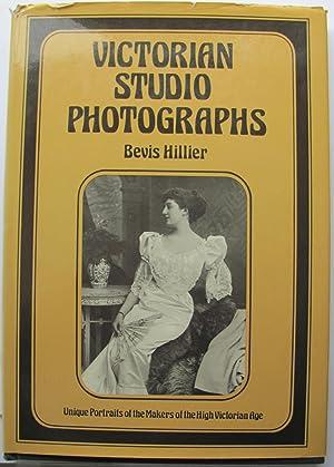 Victorian Studio Photographs;: HILLIER, B: