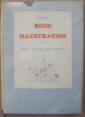 Modern Book Illustration in Great Britain & America;: DARTON, J.H.