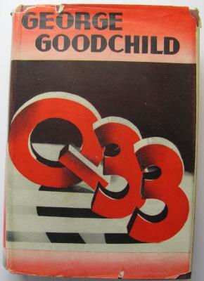 Q33;: GOODCHILD, George:
