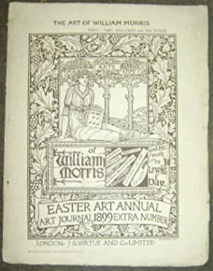 The Work of William Morris;: DAY, L.F.: