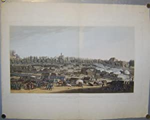 Precipitate Flight of the French from Leipsic Persued by the Allied Armies;: BOWYER, R: