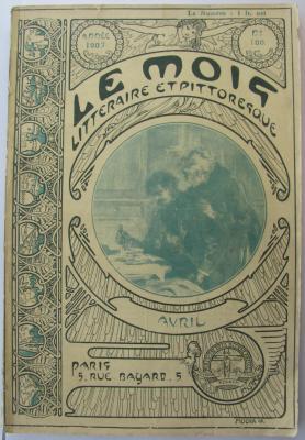 Le Mois no. 100;: MUCHA, Alphonse: