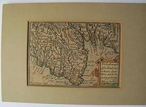 Eastern Scotland;: KEERE, Pieter van der: