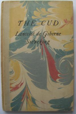 The Cud;: SIEVEKING, Lance: