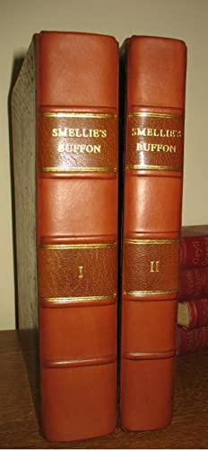 A Natural History, General and Particular: Smellie, William