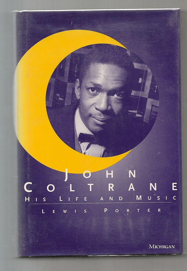 an essay on the experimental musician john coltrane View essay - the careers of miles davis and john coltrane from mus 362 at washington state university research paper 2 when you think about jazz many names and faces come to mind.