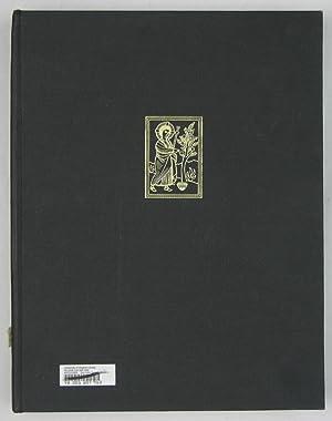 The Cotton Genesis: British Library Codex Cotton: Kurt Weitzmann; Herbert
